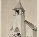Folsom Church 1910